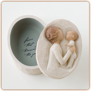 26625 Grandmother Keepsake Box