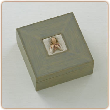 WT Love of Learning Memory Box