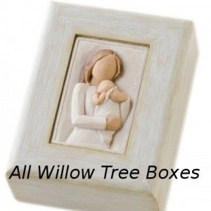 Willow Tree Boxes